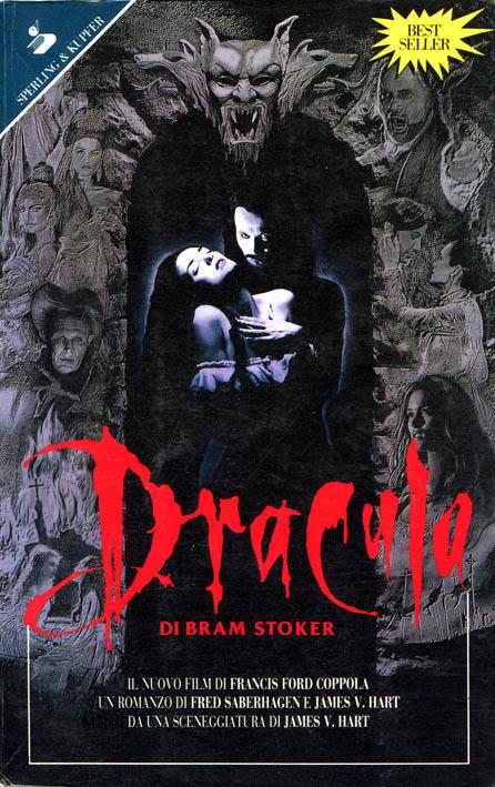 Fred Saberhagen - Dracula